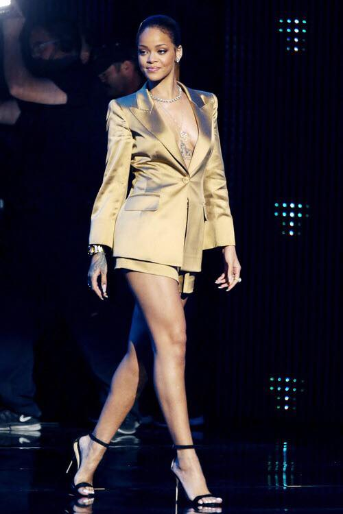Bet Awards 2015 Rihanna