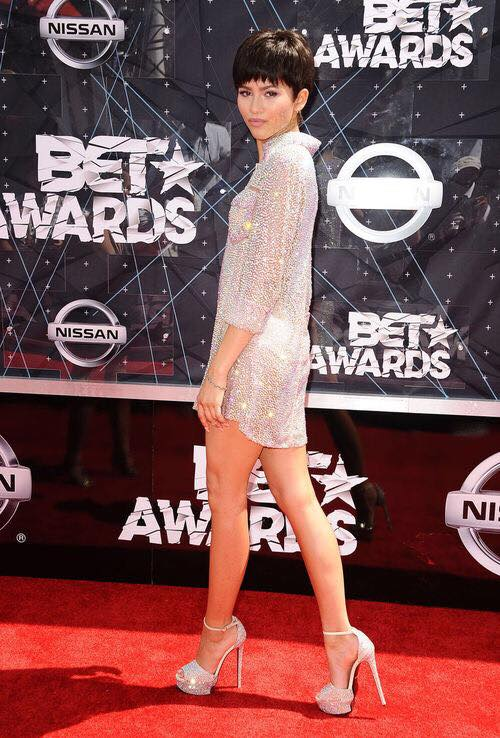 Bet Awards 2015 Zendaya