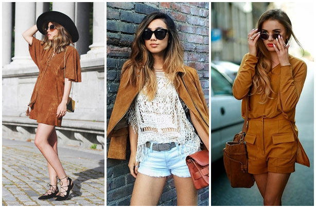 Looks Caramelo