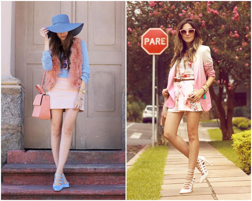 Fashion Coolture Rose