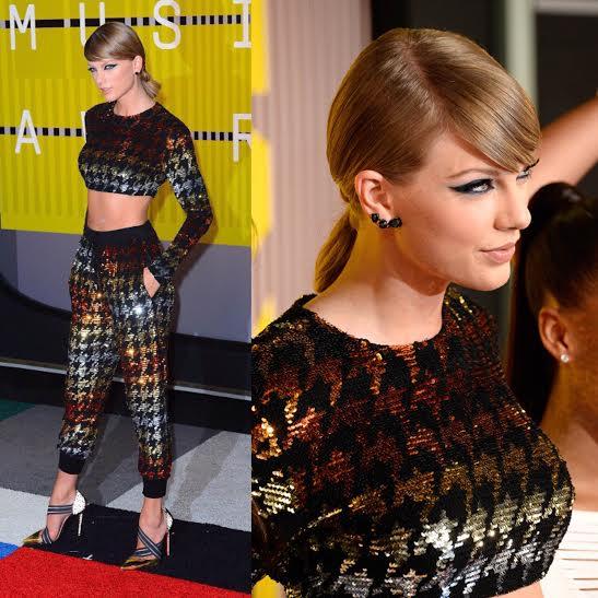 VMA 2015 Taylor